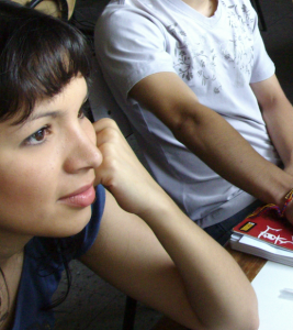 Estefania Correa